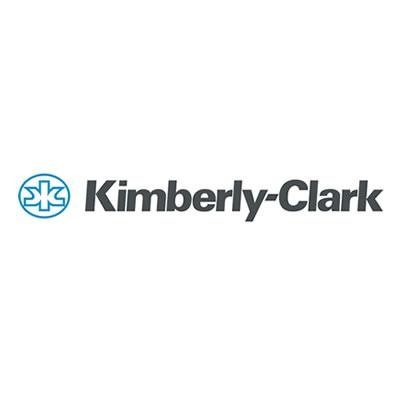 kimberly clark nitrile glove logo