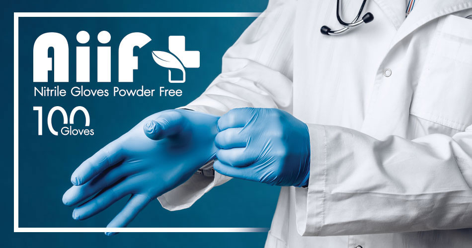 Aiif-gloves-nitrile-gloves-specification Thailand